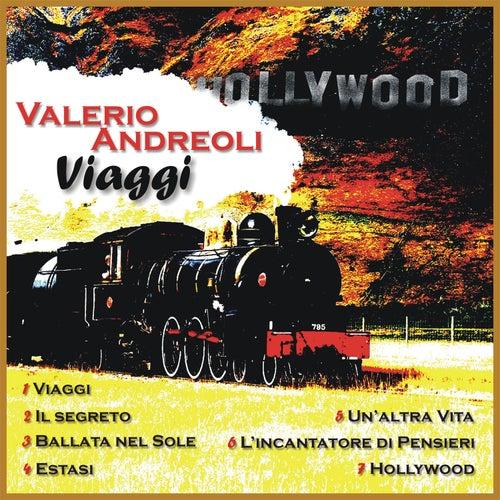 Viaggi by Valerio Andreoli