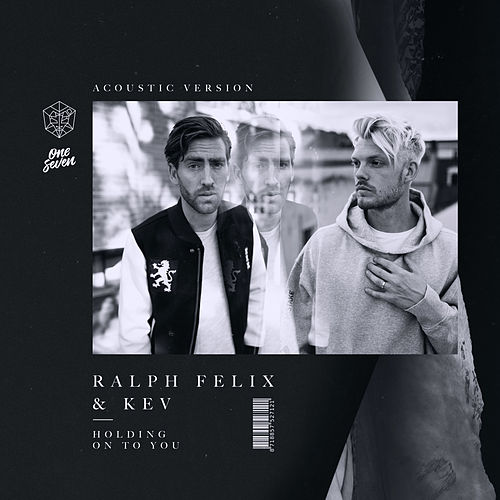 Holding On To You (Acoustic) von Ralph Felix