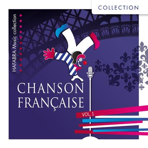Chanson Française Vol. 1 von Various Artists