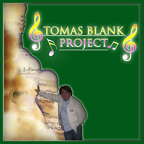 Tomas Blank project (1979 - 1984) by Tomas Blank Project