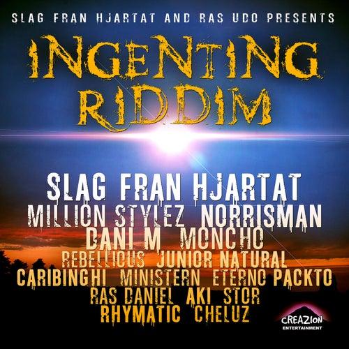 Ingenting Riddim de Various Artists