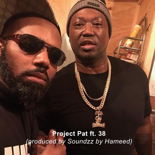 It Iz What It Iz (feat. 38) von Project Pat
