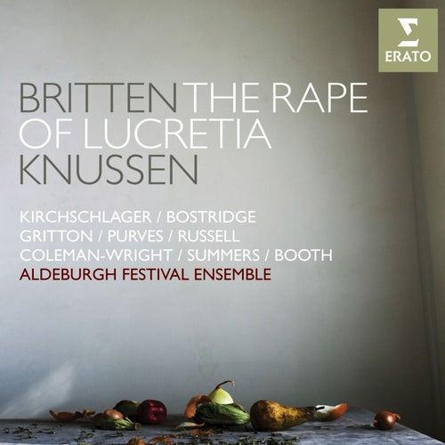 Britten: The Rape of Lucretia by Aldeburgh Festival Ensemble