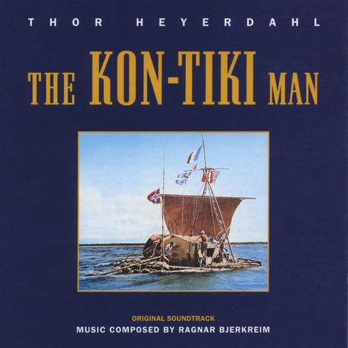 The Kon-Tiki Man (Thor Heyerdahl) [Soundtrack] von Film Symphony Orchestra