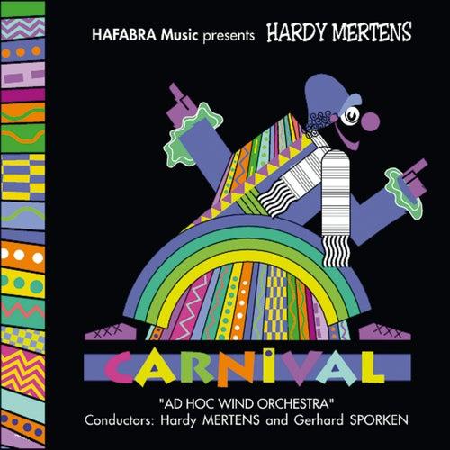 Carnival de Ad Hoc Wind Orchestra