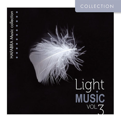 Light Music Vol. 3 von Various Artists