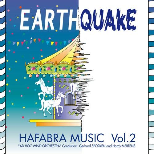 Earthquake de Ad Hoc Wind Orchestra