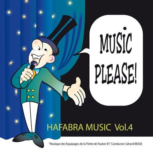 Music Please! von Musique Des Équipages De La Flotte De Toulon