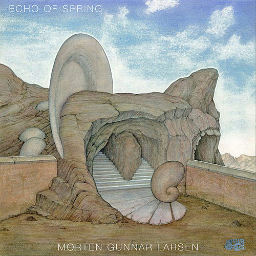 Echo of Spring de Morten Gunnar Larsen