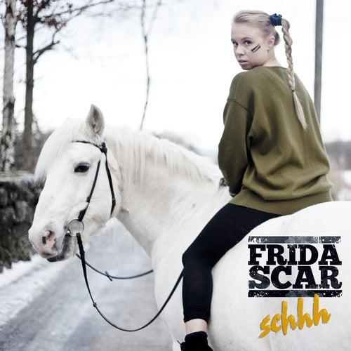 Schhh de Frida Scar