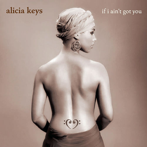 If I Ain't Got You EP by Alicia Keys