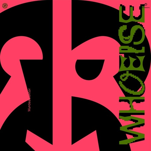 Who Else by Modeselektor