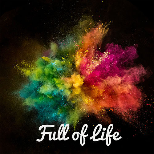 Full of Life: Lively Guitar Atmosphere de Various Artists