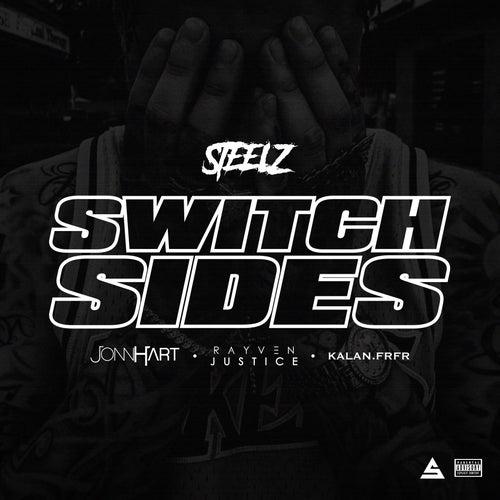 Switch Sides von Steelz