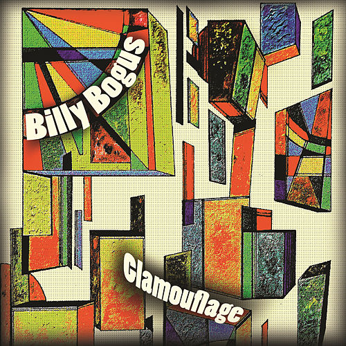 Glamouflage de Billy Bogus