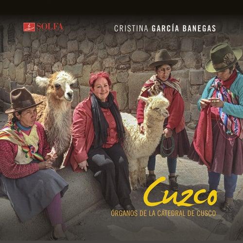 Los Órganos de la Catedral de Cuzco by Cristina García Banegas