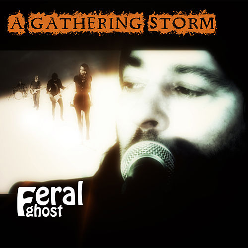 A Gathering Storm by Feral Ghost