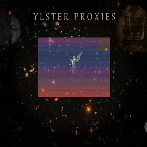 Ylster Proxies Yp16 by Ylster Proxies