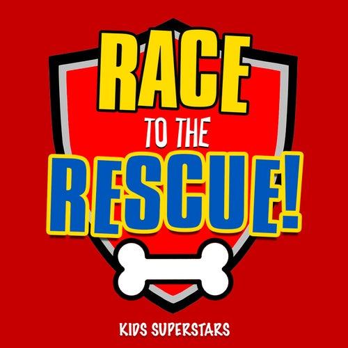 Race to the Rescue! di Kids Superstars
