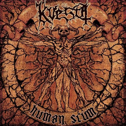Human Scum by Kvesta