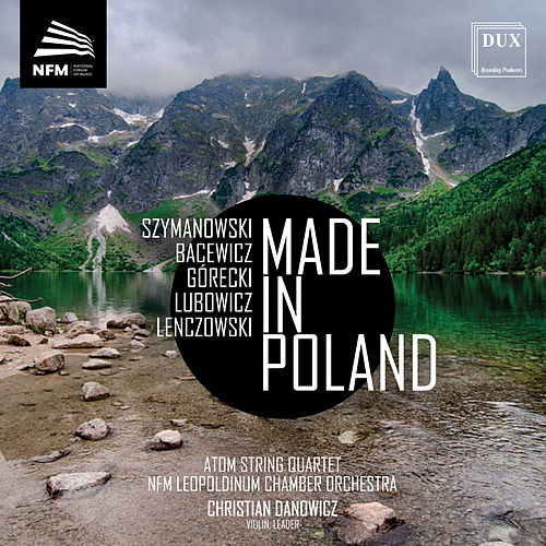 Made in Poland by Various Artists