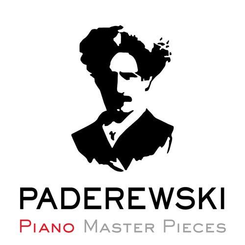 Paderewski: Piano Masterpieces by Various Artists