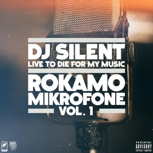 Rokamo Mikrofone von Various Artists