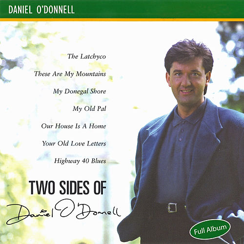 Two Sides Of by Daniel O'Donnell