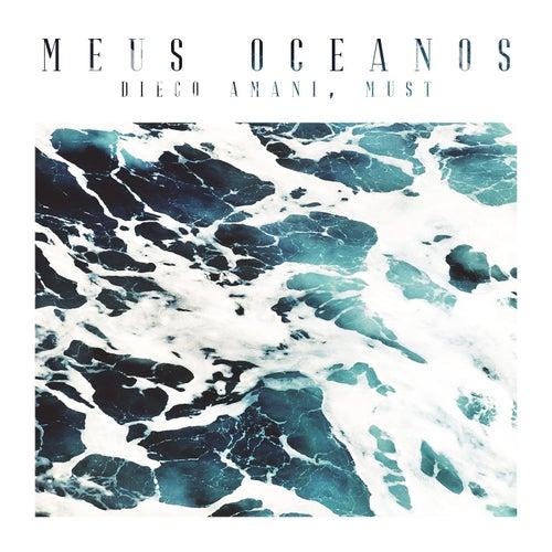 Meus Oceanos von Diego Amani