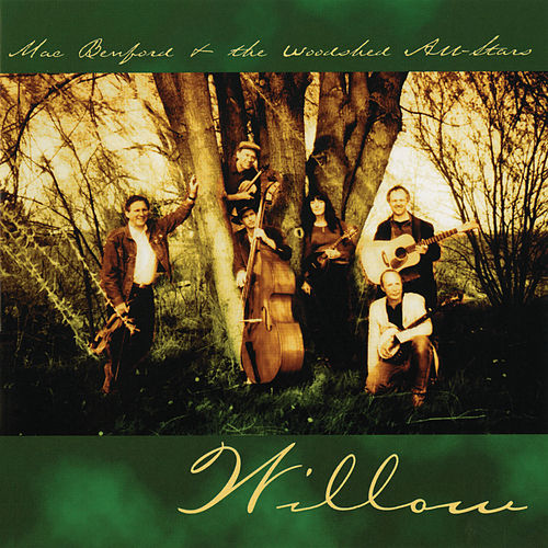 Willow by Mac Benford