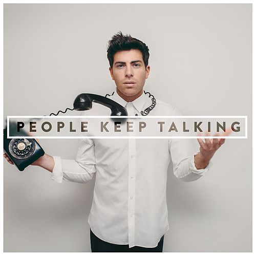 People Keep Talking von Hoodie Allen