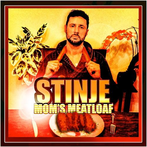 Mom's Meatloaf by Stinje