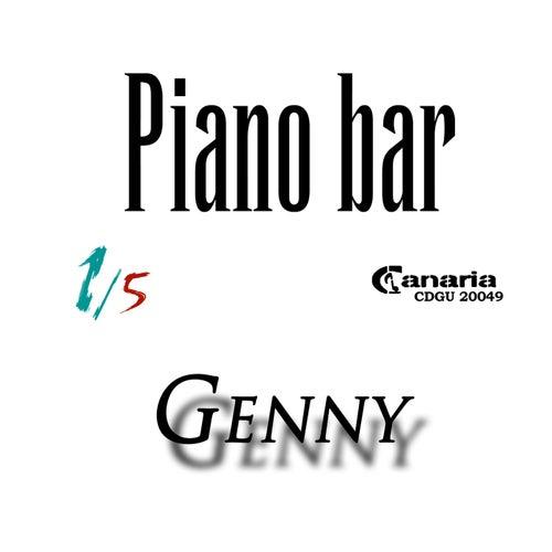 Il re del piano bar, vol. 1 de Genny Day