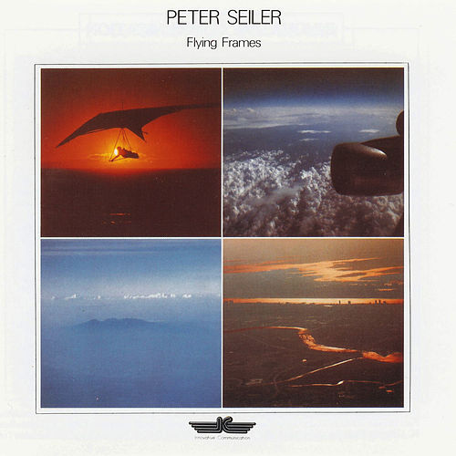 Flying Frames de Peter Seiler