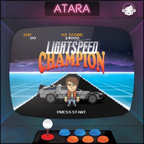 Lightspeed Champion by Atara