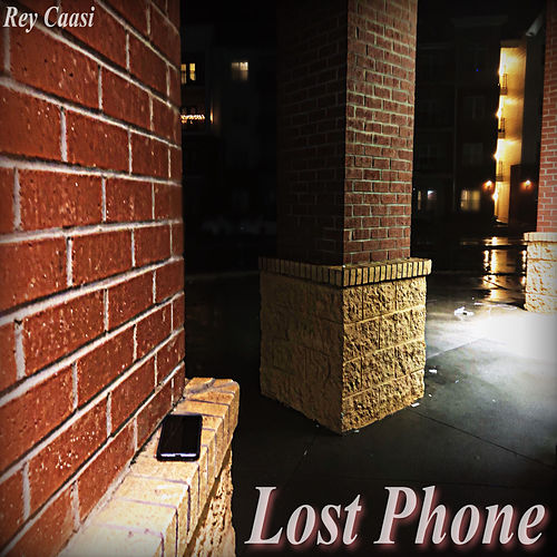 Lost Phone de Rey Caasi