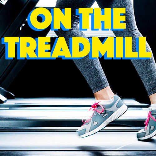 On The Treadmill by Various Artists