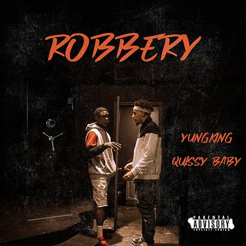 Robbery by Yung King