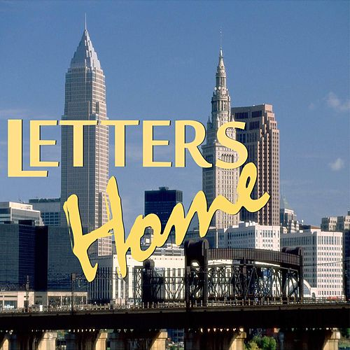 Perfect Strangers (Nothing's Gonna Stop Me Now) von The Letters Home