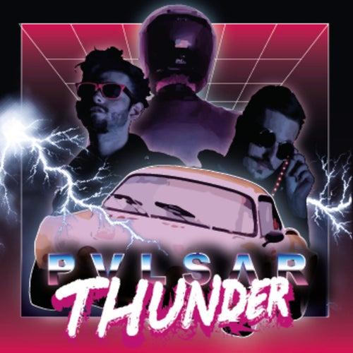 Thunder by Pvlsar