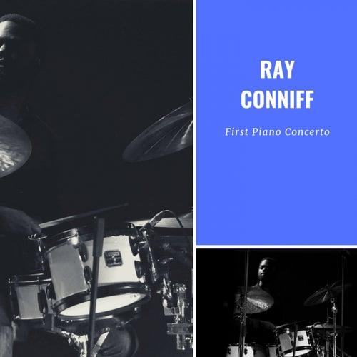 First Piano Concerto von Ray Conniff