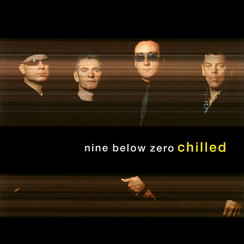 Chilled de Nine Below Zero