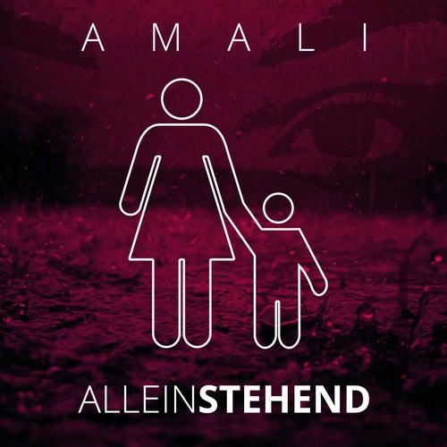 Alleinstehend by Amali