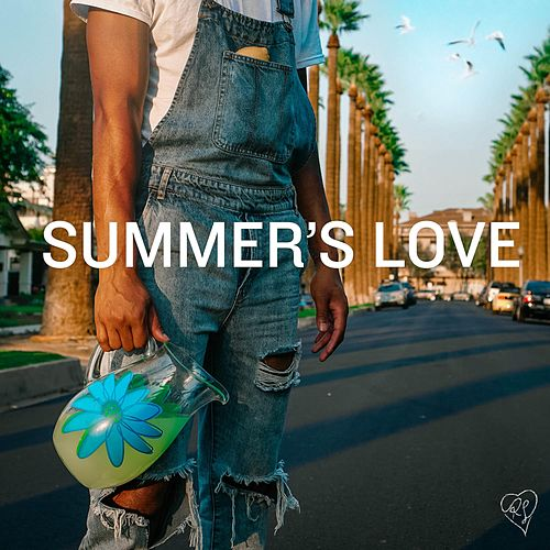 Summer's Love by Ricky Lance