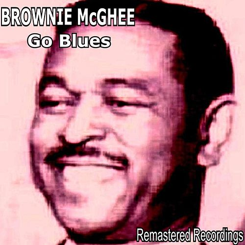 Go Blues by Brownie McGhee