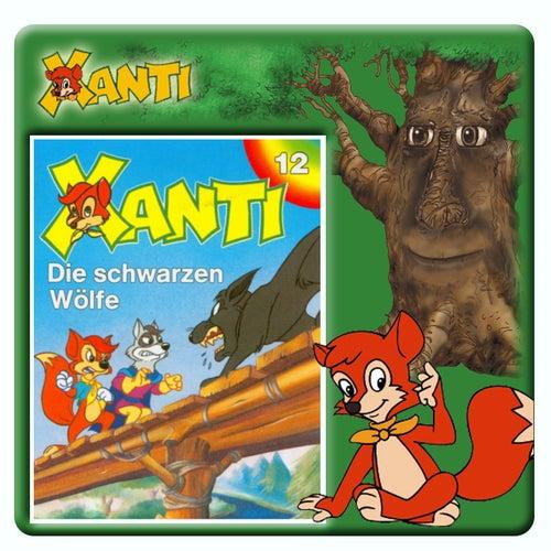 Folge 12: Die schwarzen Wölfe de Xanti