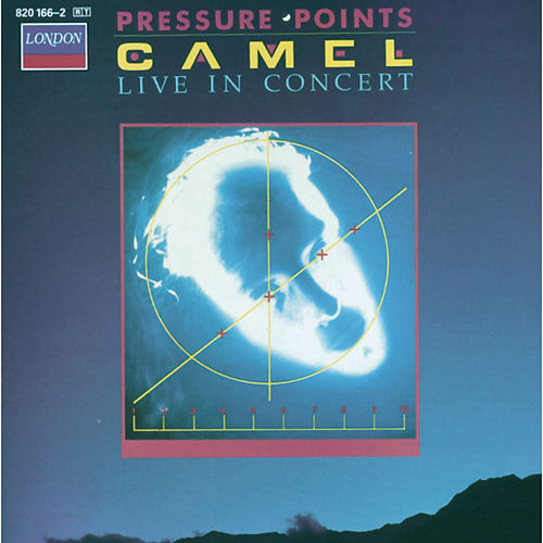 Pressure Points: Live In Concert (Expanded Edition) by Camel