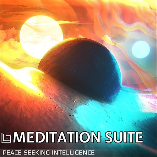 Meditation Suite by Peace Seeking Intelligence
