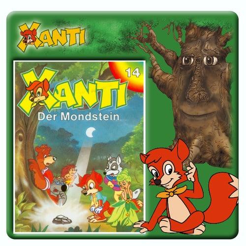 Folge 14: Der Mondstein de Xanti