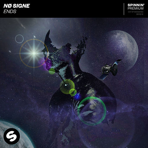 Ends by Nø Signe